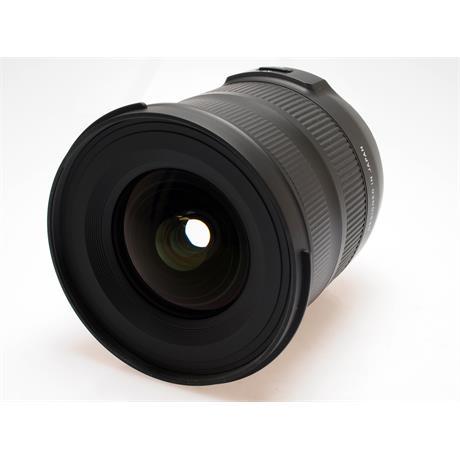 Tamron 17-35mm F2.8-4 Di OSD - Canon EOS thumbnail