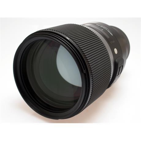 Sigma 135mm F1.8 DG HSM Art - L Mount thumbnail