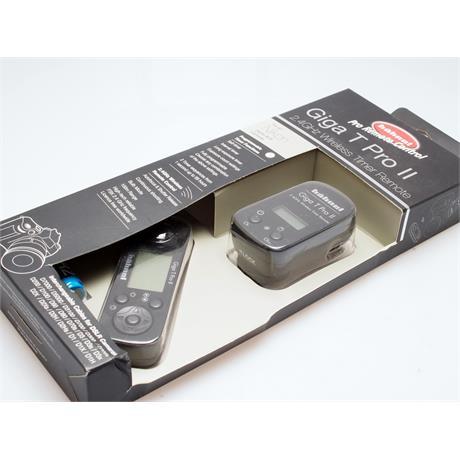 Hahnel Giga T ProII Wireless Trigger thumbnail