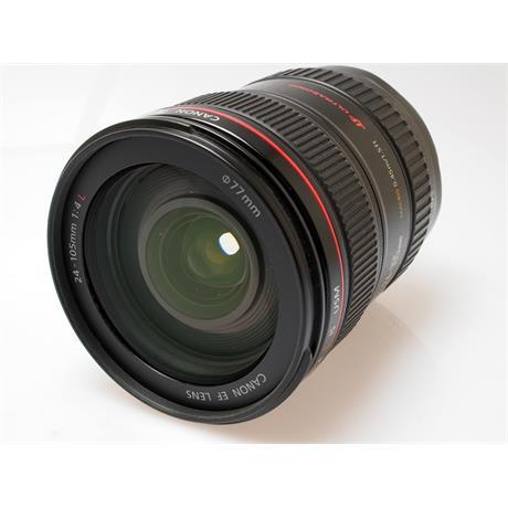 Canon 24-105mm F4 L IS USM thumbnail