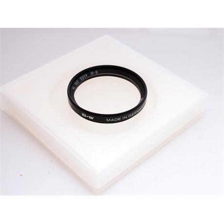 B+W 43mm UV - Single Coated thumbnail