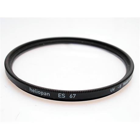 Heliopan 67mm UV thumbnail
