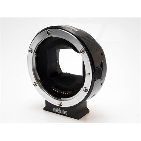 Metabones Canon EOS - Sony Lens Mount Adapter III thumbnail