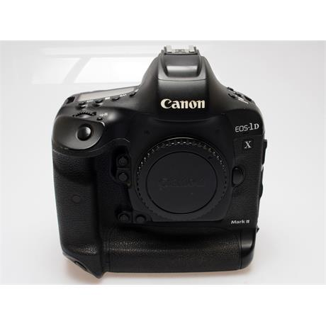 Canon EOS 1DX II Body Only thumbnail