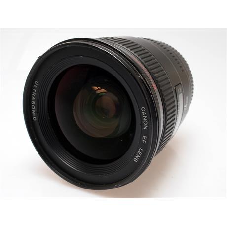 Canon 24mm F1.4 L USM thumbnail