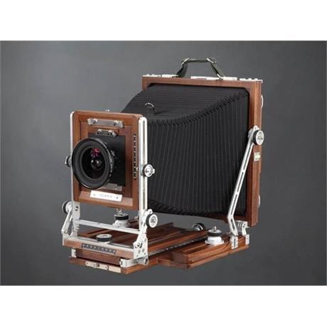 Shen Hao FCL810-A Field Camera thumbnail