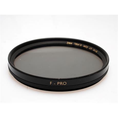 B+W 67mm Kasemann Circular Polariser thumbnail