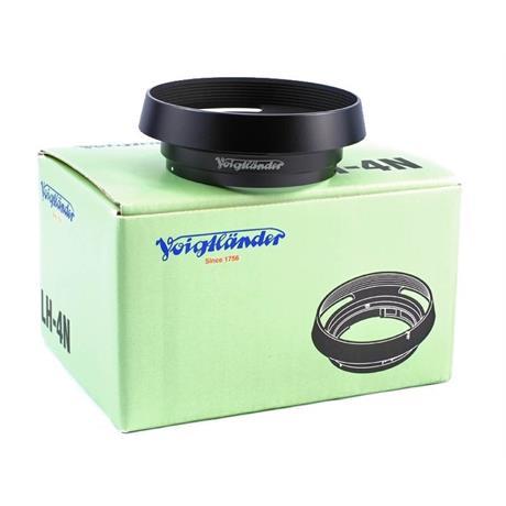 Voigtlander LH-4N Lens Hood thumbnail
