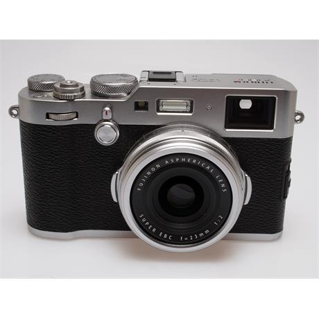 Fujifilm X100F - Silver thumbnail