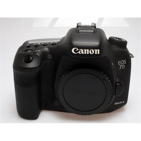 Canon EOS 7D II Body Only thumbnail