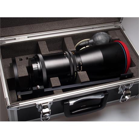 Mamiya 500mm F6 Apo L thumbnail