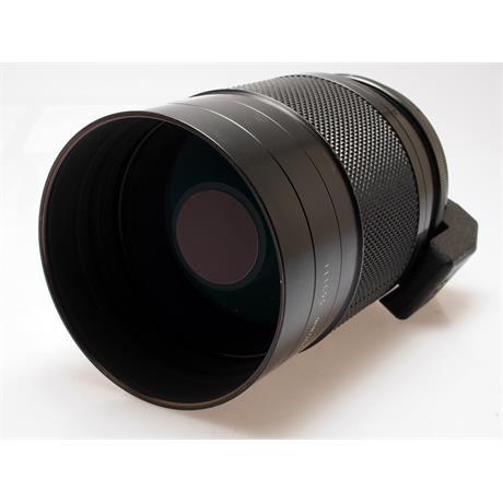 Nikon 500mm F8 C Reflex thumbnail