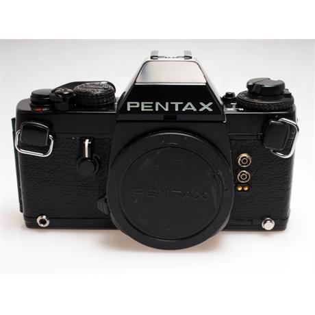 Pentax LX + FA1 Prism thumbnail