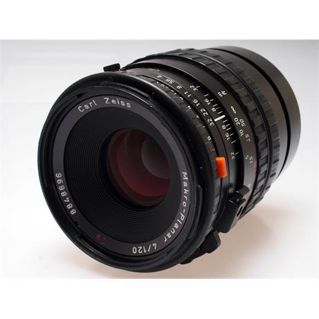 Hasselblad 120mm F4 CFi thumbnail