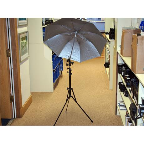 Manfrotto 5001B Lightweight Stand thumbnail