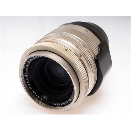 Contax 35-70mm F3.5-5.6 G Vario thumbnail