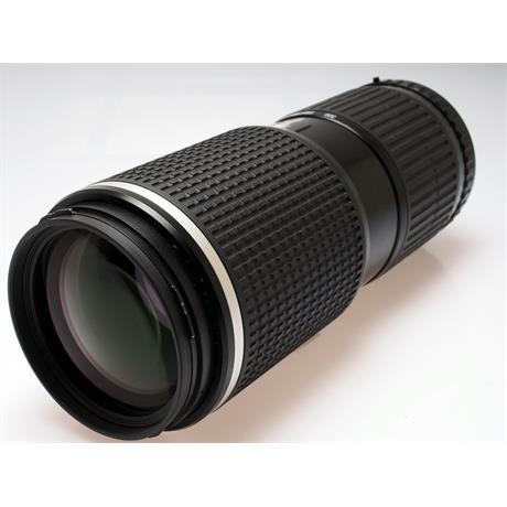 Pentax 150-300mm F5.6 ED (IF) FA thumbnail