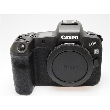 Canon EOS R Body Only thumbnail