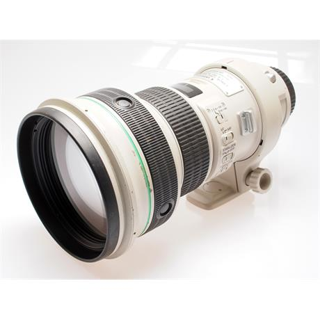 Canon 400mm F4 DO IS USM thumbnail