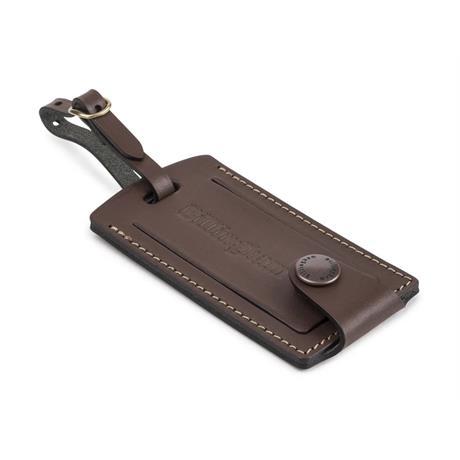 Billingham Luggage Tally Chocolate thumbnail