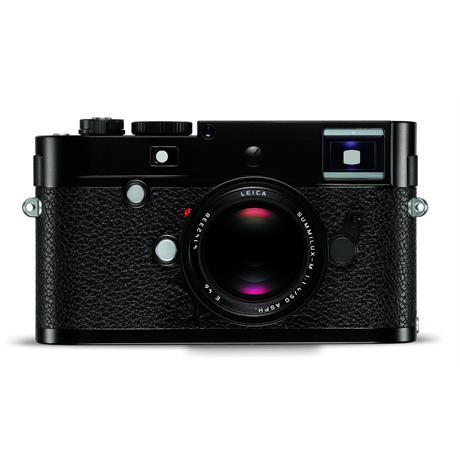 Leica M-P (Typ 240) Body Only - Black thumbnail
