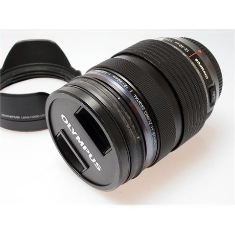 Olympus 12-40mm F2.8 M.Zuiko thumbnail