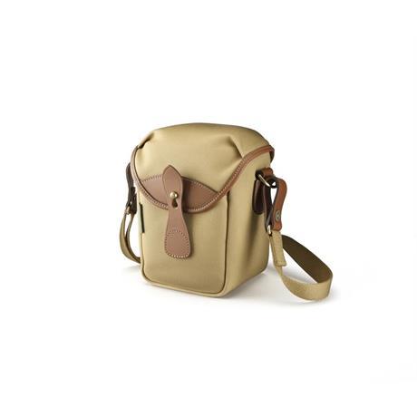 Billingham 72 Compact - Khaki / Tan thumbnail