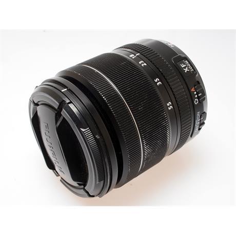 Fujifilm 18-55mm F2.8-4 R LM OIS XF thumbnail