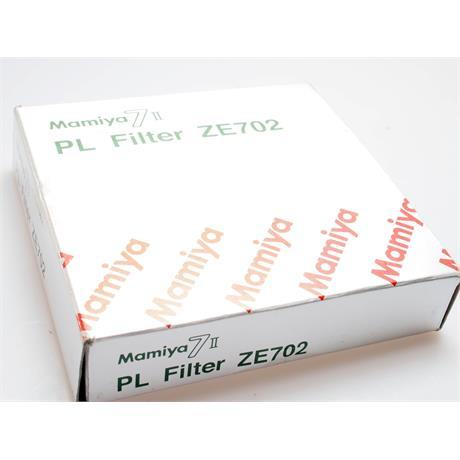 Mamiya ZE702 Polarising Filter thumbnail