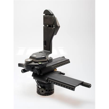 Manfrotto 303 Plus Panoramic Head thumbnail