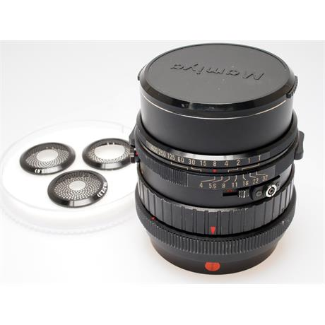 Mamiya 150mm F4 C Soft Focus thumbnail