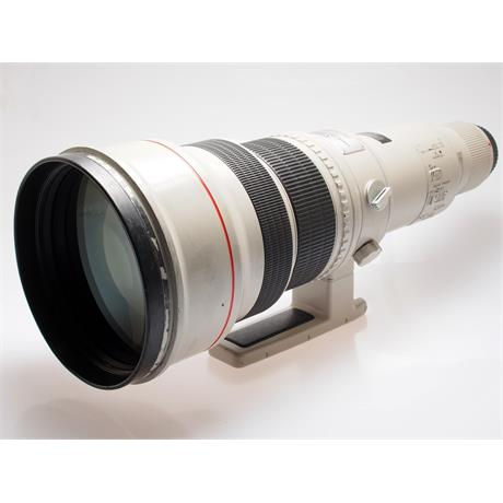 Canon 600mm F4 L USM thumbnail