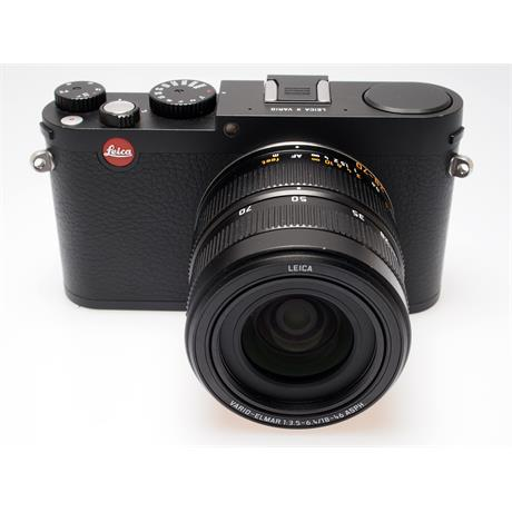 Leica X Vario + EVF2 Finder thumbnail