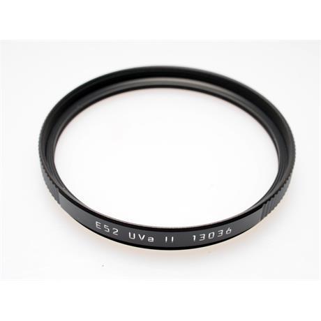 Leica E52 UVa II thumbnail