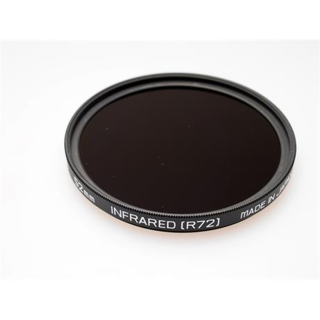 Hoya 52mm Infra Red R72 thumbnail