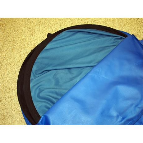 Lastolite 6x5 Mottled Grey/Blue  Background thumbnail