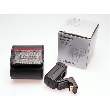 Panasonic LVF1 Finder thumbnail