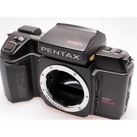 Pentax SFXN Body Only thumbnail