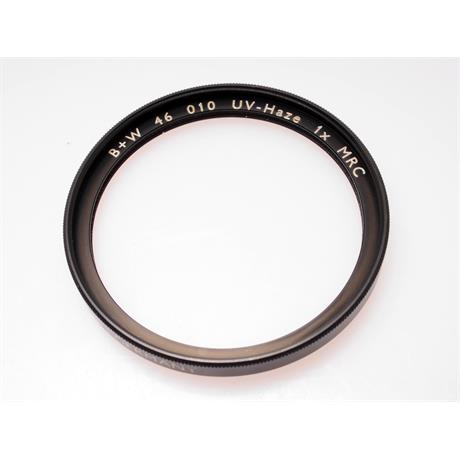 B+W 46mm UV - Multi Coated thumbnail