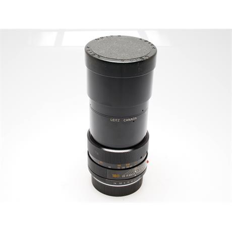Leica 180mm F3.4 Apo R 3cam thumbnail