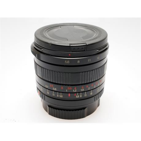 Hasselblad 30mm F5.6 Asph + Finder thumbnail