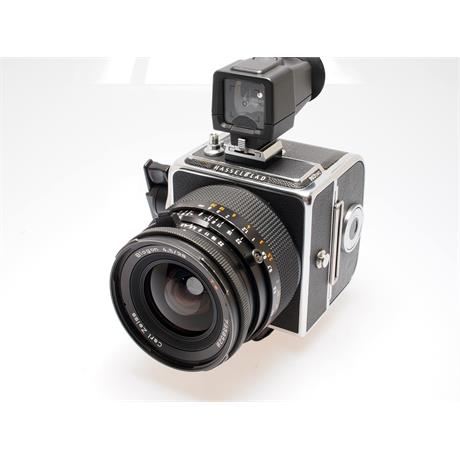 Hasselblad 903SWC Complete thumbnail