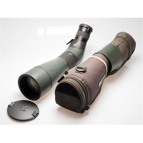 Swarovski ATS 80 HD Angled + 20-60x Eyepiece + Cas thumbnail