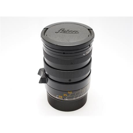 Leica 28/35/50mm F4 Tri Elmar thumbnail