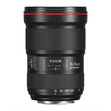Canon 16-35mm F2.8 L USM III thumbnail