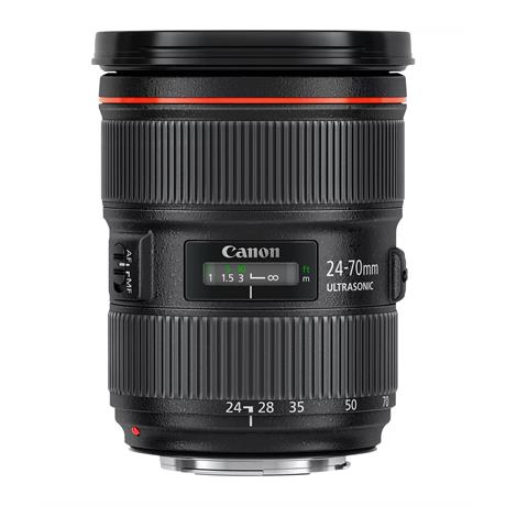24-70mm F2.8 L USM II ~ Canon WBW Promotion thumbnail