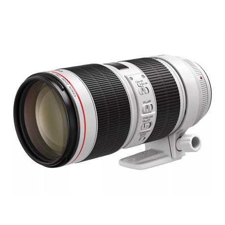 Canon 70-200mm F2.8 L IS USM III thumbnail