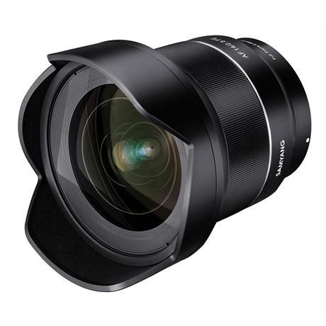 Samyang 14mm F2.8 AF FE - Sony E thumbnail