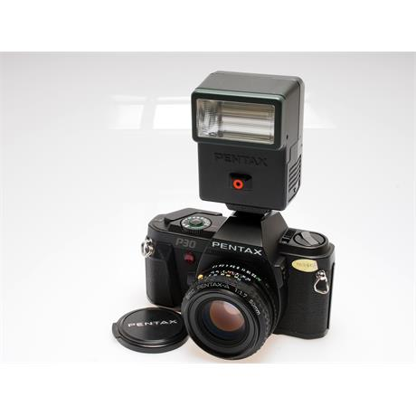 Pentax P30N + 50mm F1.7 SMC A thumbnail
