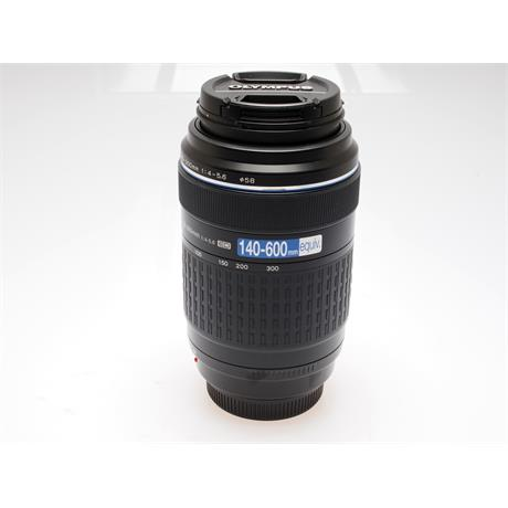 Olympus 70-300mm F4-5.6 ED Zuiko thumbnail